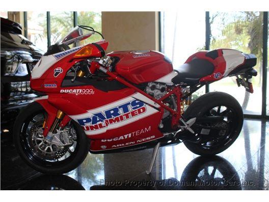 2007 Ducati 999 for sale in Deerfield Beach, Florida 33441