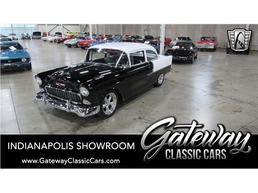 1955 Chevrolet 210 for sale in Indianapolis, Indiana 46268