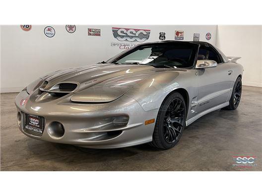 1999 Pontiac Firebird for sale in Fairfield, California 94534