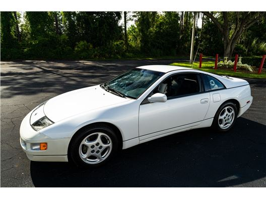 1996 Nissan 300ZX for sale in Sarasota, Florida 34232