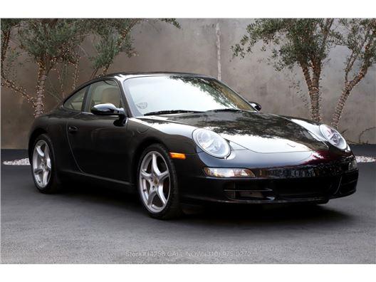 2007 Porsche 911 Carrera for sale in Los Angeles, California 90063