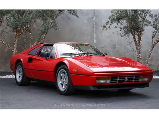 1988 Ferrari 328GTS for sale in Los Angeles, California 90063