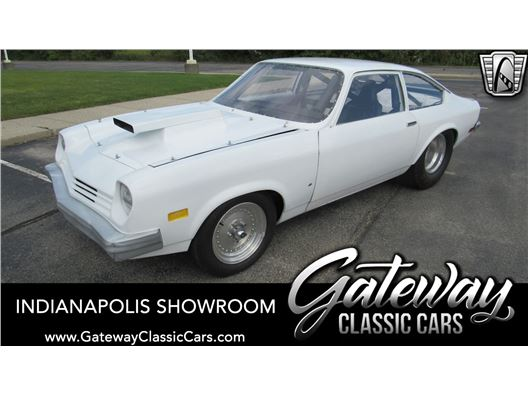 1972 Chevrolet Vega for sale in Indianapolis, Indiana 46268