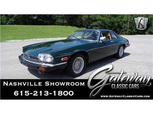1990 Jaguar XJS for sale in La Vergne