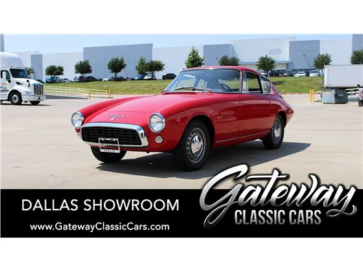 1967 Ghia 1500 GT for sale in DFW Airport, Texas 76051