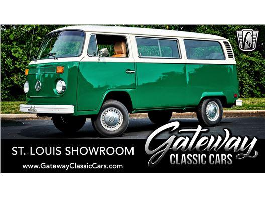 1978 Volkswagen Type 2 for sale in OFallon, Illinois 62269