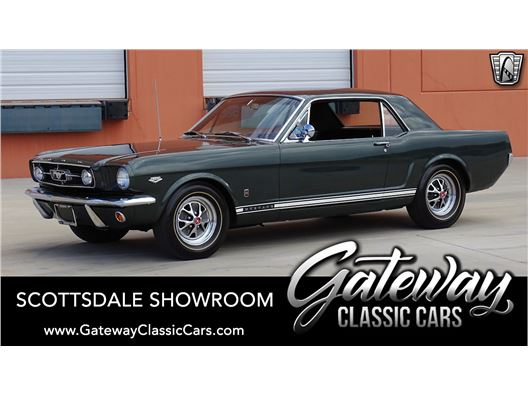 1965 Ford Mustang for sale in Phoenix, Arizona 85027