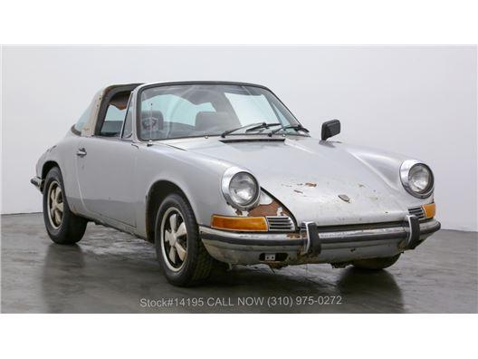 1969 Porsche 911E for sale in Los Angeles, California 90063