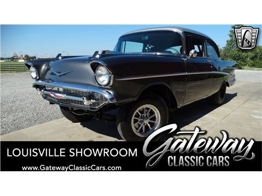 1957 Chevrolet 210 for sale in Memphis, Indiana 47143