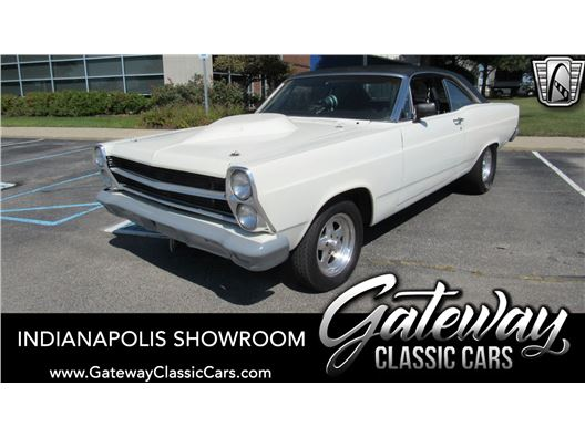1966 Ford Fairlane for sale in Indianapolis, Indiana 46268
