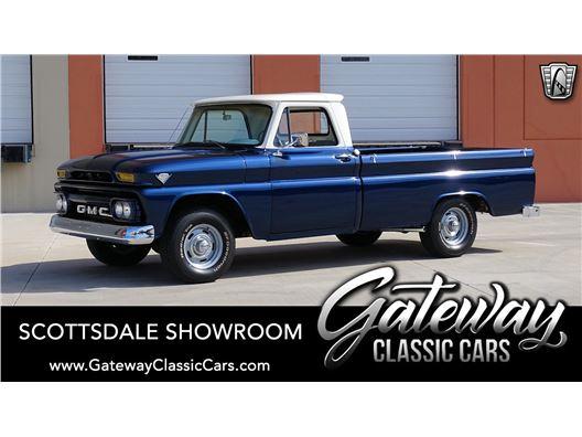 1966 GMC Pickup for sale in Phoenix, Arizona 85027
