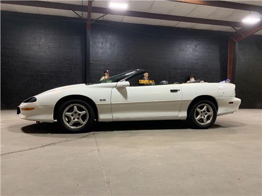 1996 Chevrolet Camaro for sale in Sarasota, Florida 34232