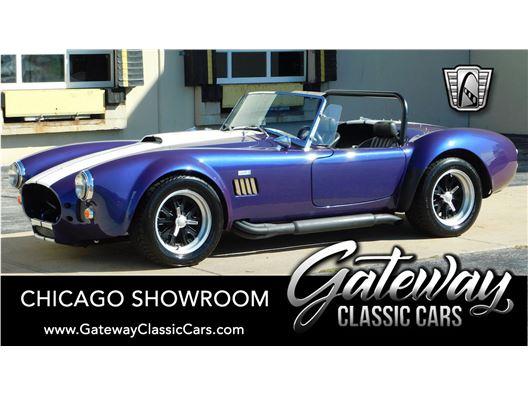 1969 Ford Cobra for sale in Crete, Illinois 60417