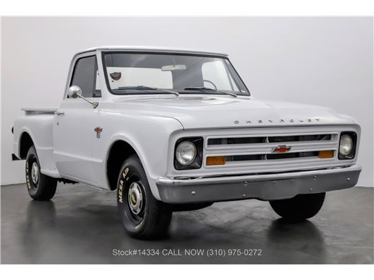 1967 Chevrolet C10 for sale in Los Angeles, California 90063