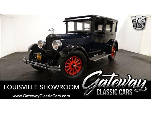 1925 Flint Model B for sale in Memphis, Indiana 47143