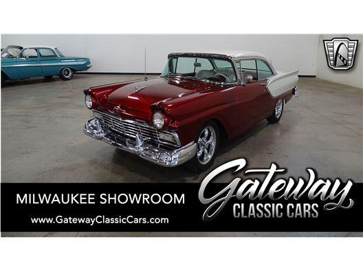 1957 Ford Fairlane for sale in Kenosha, Wisconsin 53144