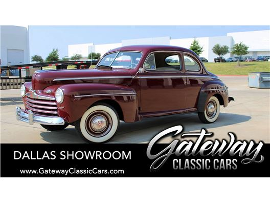 1946 Ford Super Deluxe for sale in DFW Airport, Texas 76051