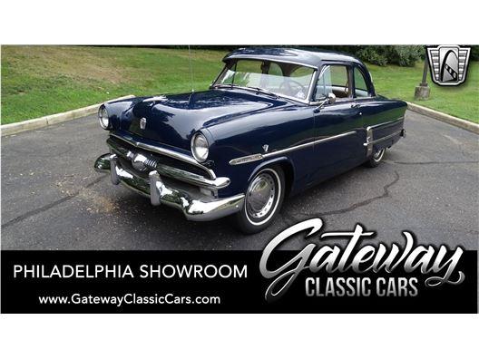 1953 Ford Customline for sale in West Deptford, New Jersey 8066