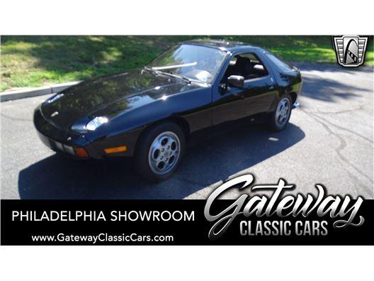 1978 Porsche 928 for sale in West Deptford, New Jersey 8066