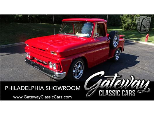 1964 GMC Pickup for sale in West Deptford, New Jersey 8066
