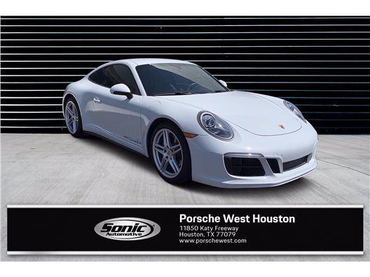2019 Porsche 911 for sale in Houston, Texas 77079