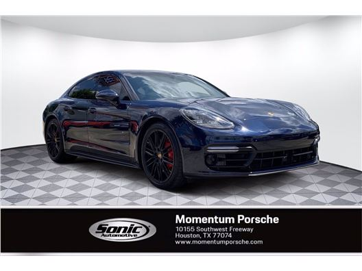 2020 Porsche Panamera for sale in Houston, Texas 77079