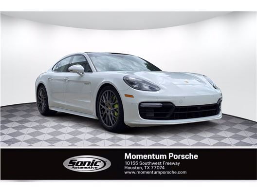 2018 Porsche Panamera for sale in Houston, Texas 77079