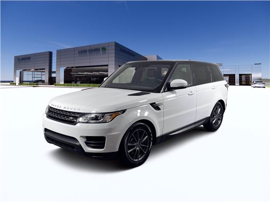 2017 Land Rover Range Rover Sport for sale in Houston, Texas 77079