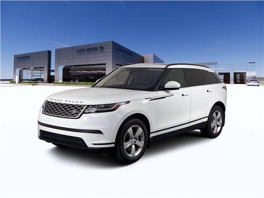 2019 Land Rover Range Rover Velar for sale in Houston, Texas 77079