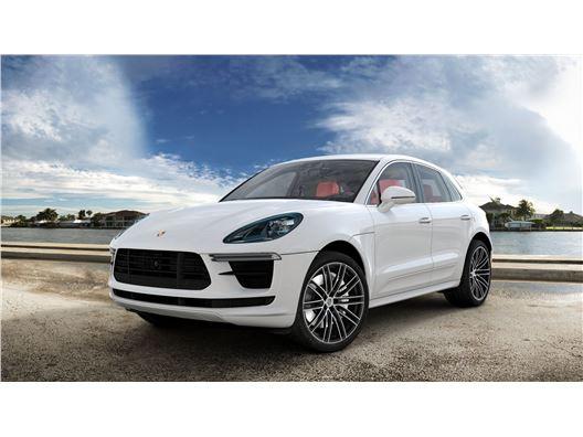 2021 Porsche Macan for sale in Houston, Texas 77079