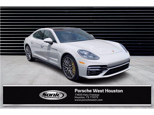 2021 Porsche Panamera for sale in Houston, Texas 77079