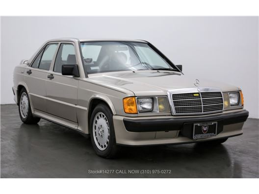 1986 Mercedes-Benz 190E 2.3-16 for sale in Los Angeles, California 90063