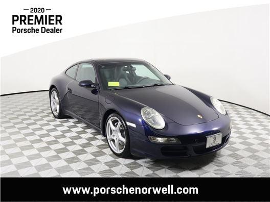 2006 Porsche 911 for sale in Norwell, Massachusetts 02061