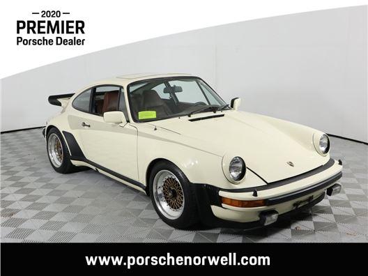 1976 Porsche 911 Turbo for sale in Norwell, Massachusetts 02061