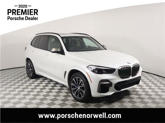 2020 BMW X5 for sale in Norwell, Massachusetts 02061
