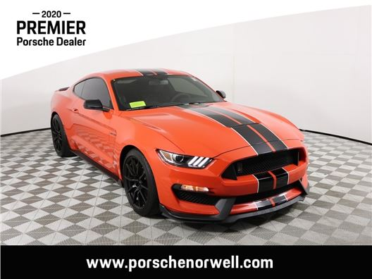2016 Ford Shelby GT350 for sale in Norwell, Massachusetts 02061