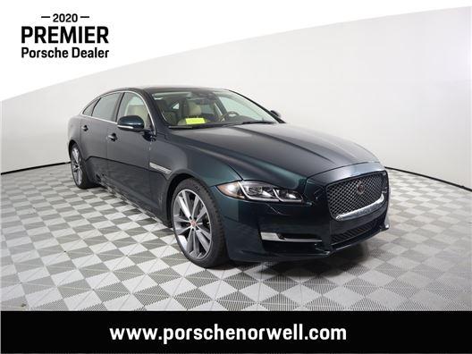 2019 Jaguar XJ for sale in Norwell, Massachusetts 02061