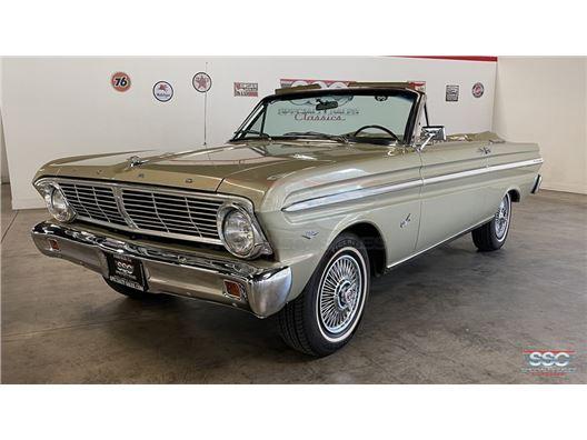 1965 Ford Falcon for sale in Fairfield, California 94534