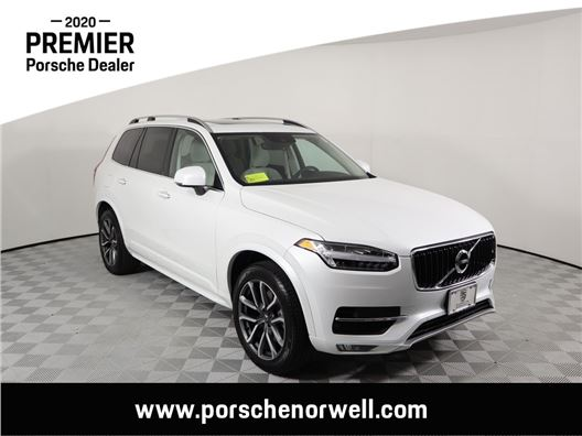 2019 Volvo XC90 for sale in Norwell, Massachusetts 02061