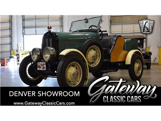1929 Ford Speedstar for sale in Englewood, Colorado 80112