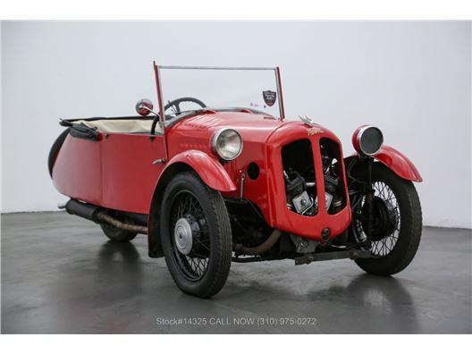 1933 Morgan 3-Wheeler for sale in Los Angeles, California 90063