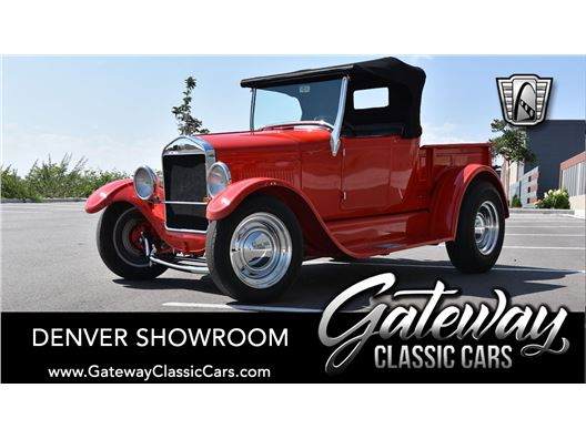 1927 Ford Roadster Pickup for sale in Englewood, Colorado 80112