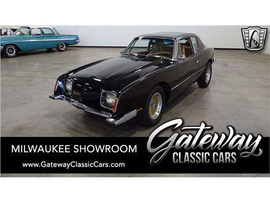 1972 Avanti II for sale in Kenosha, Wisconsin 53144