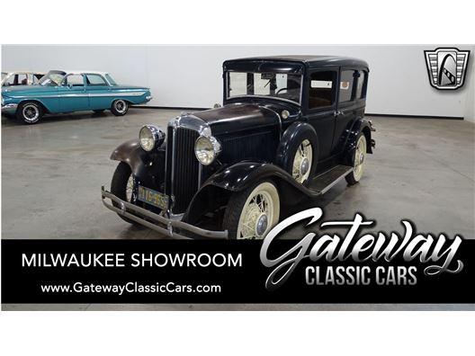 1931 Chrysler CM6 for sale in Kenosha, Wisconsin 53144