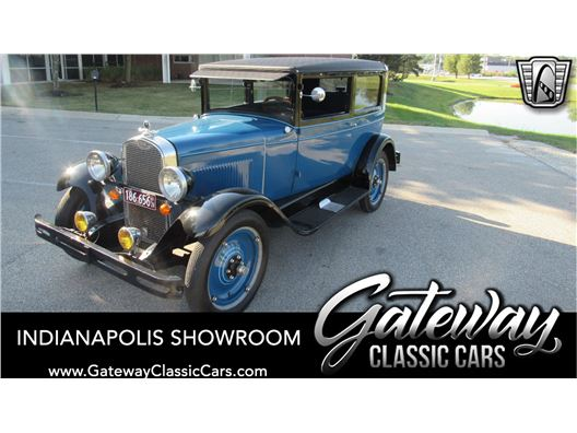 1928 Chevrolet AB National for sale in Indianapolis, Indiana 46268