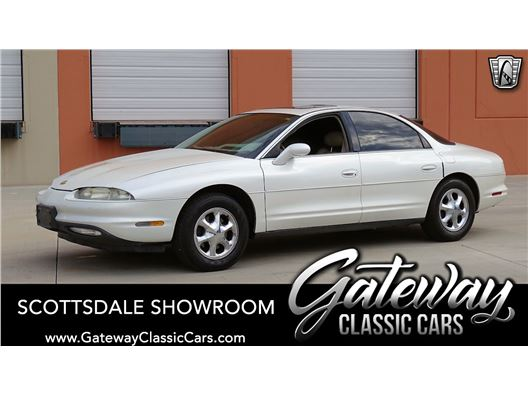 1999 Oldsmobile Aurora for sale in Phoenix, Arizona 85027