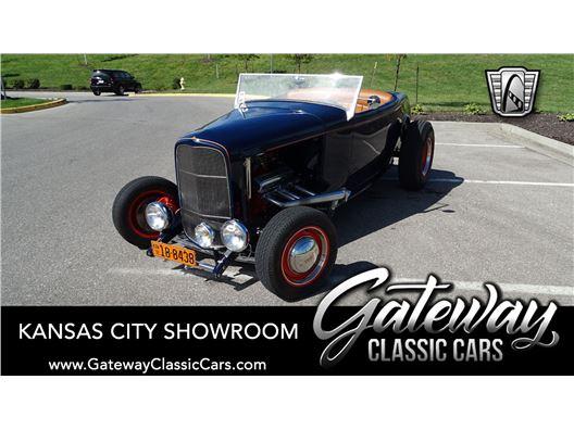 1932 Ford Hi-boy Replica for sale in Olathe, Kansas 66061