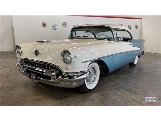1955 Oldsmobile 88 for sale in Fairfield, California 94534