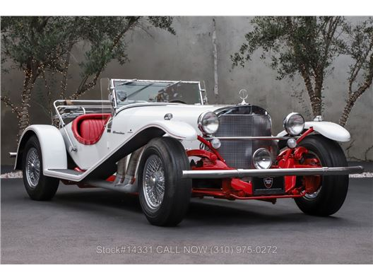 1966 Excalibur Phaeton SS  Series I for sale in Los Angeles, California 90063