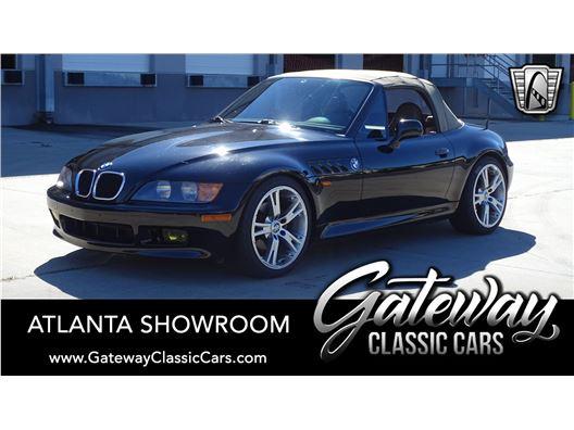 1997 BMW Z3 for sale in Alpharetta, Georgia 30005